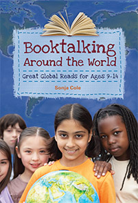 Booktalking Around the World cover image