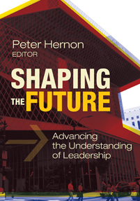 Shaping the Future cover image