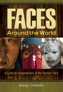 Faces around the World cover image