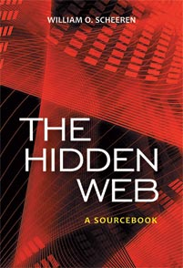 The Hidden Web cover image
