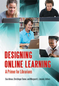 Designing Online Learning cover image
