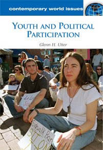 Youth and Political Participation cover image