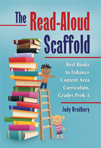 Cover image for The Read-Aloud Scaffold