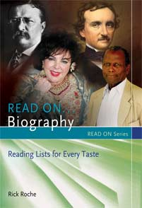 Cover image for Read On...Biography