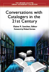 Conversations with Catalogers in the 21st Century cover image