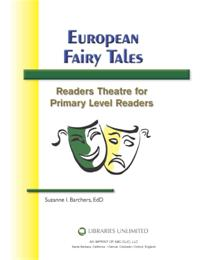 European Fairy Tales cover image