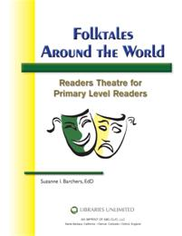 Folktales Around the World cover image