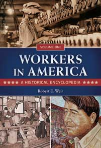 The early generations of America's working class influenced our nation's economy, policy, and culture; their work paradigms have shaped our present day perceptions of the workplace. Likewise, their legacy reflects many of the same issues we continue to encounter: the changing profile of work in America, the social problems associated with the transformation, and the enduring myth of achieving the American Dream.