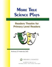 More True Science Plays cover image