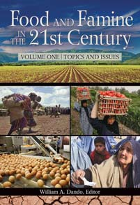 Food and Famine in the 21st Century cover image