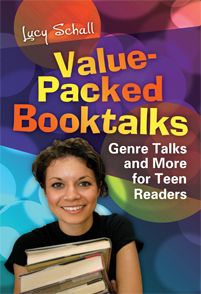 Value-Packed Booktalks cover image