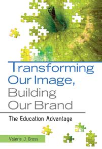 Transforming Our Image, Building Our Brand cover image