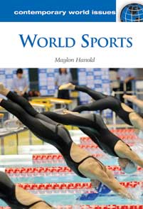 World Sports cover image