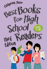 Best Books for High School Readers cover image