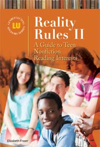 Cover image for Reality Rules II