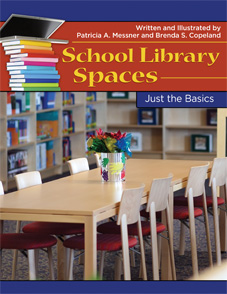 School Library Spaces cover image