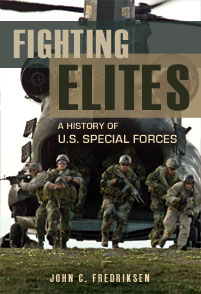 Fighting Elites cover image