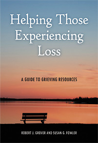 Helping Those Experiencing Loss cover image