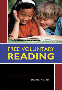 Free Voluntary Reading cover image