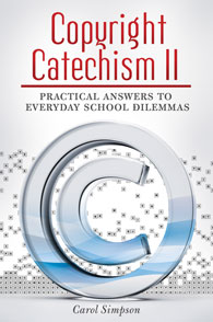 Copyright Catechism II cover image