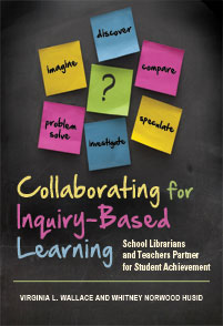 Collaborating for Inquiry-Based Learning cover image