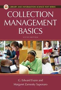 Collection Management Basics, 6th Edition cover image