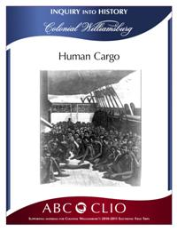 Human Cargo cover image