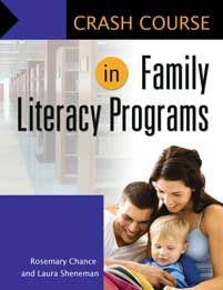 Crash Course in Family Literacy Programs cover image