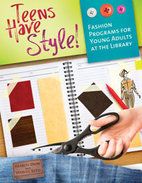 Teens Have Style! cover image