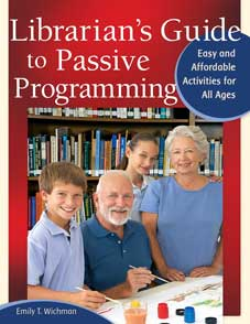 Librarian's Guide to Passive Programming cover image