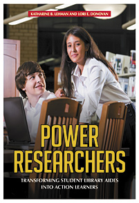 Power Researchers cover image