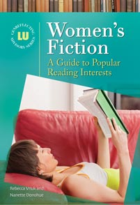Cover image for Women's Fiction