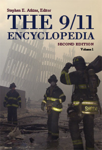 The 9/11 Encyclopedia cover image
