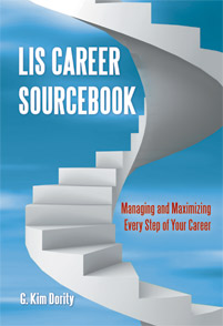 LIS Career Sourcebook cover image