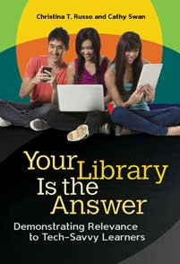 Your Library Is the Answer cover image