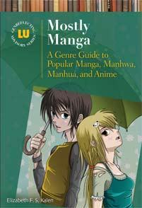 Mostly Manga cover image