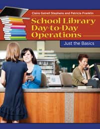 School Library Day-to-Day Operations cover image