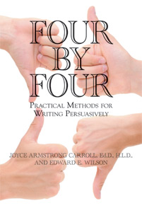 Four by Four cover image