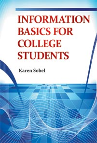 Information Basics for College Students cover image
