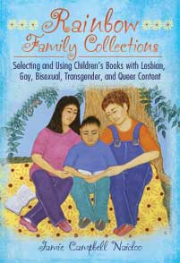 Cover image for Rainbow Family Collections