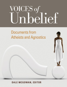 Voices of Unbelief cover image