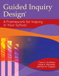 Cover image for Guided Inquiry Design®