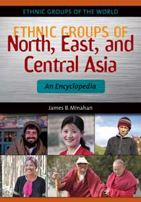 Ethnic Groups of North, East, and Central Asia cover image