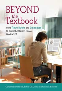Beyond the Textbook cover image