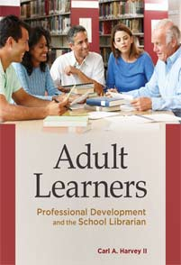 Adult Learners cover image