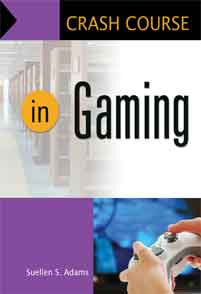 Crash Course in Gaming cover image