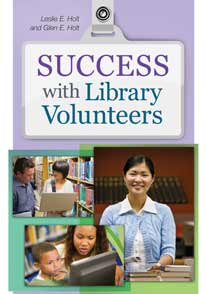 Success with Library Volunteers cover image