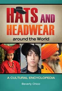 Hats and Headwear around the World cover image