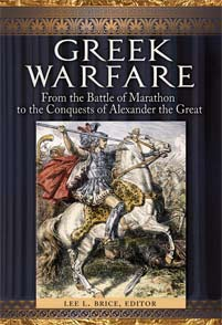 Greek Warfare cover image
