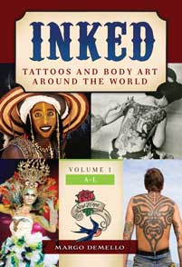 Inked: Tattoos and Body Art around the World cover image